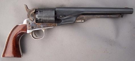 1860 repro ASM