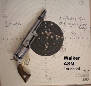 1er essai walker ASM