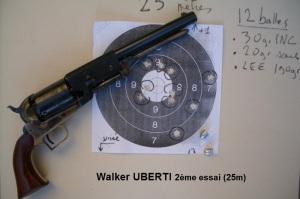 2ème essai Walker UBERTI 1