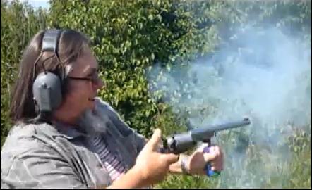 Capture le tir au W1847